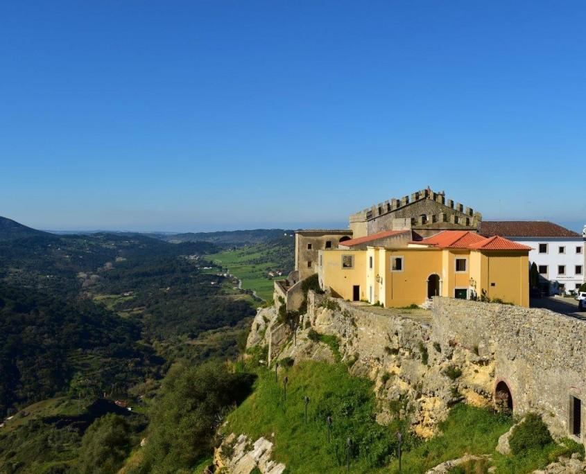 1 - Palmela Castle - Sunday